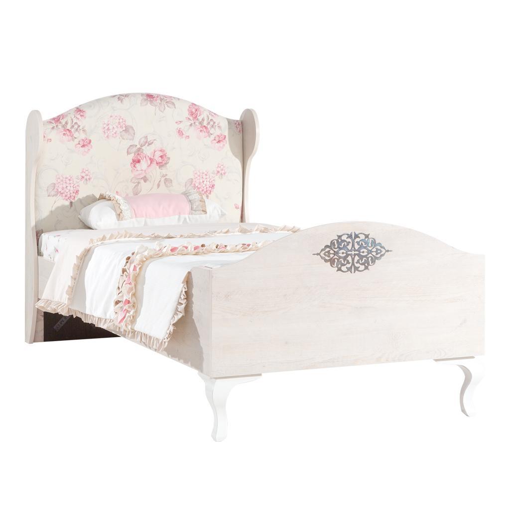 Łóżko Ballerina 90