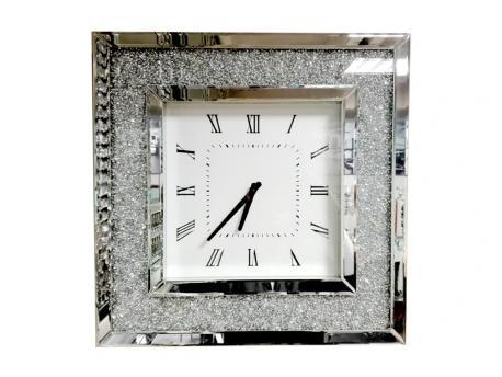Zegar lustrzany Beretti