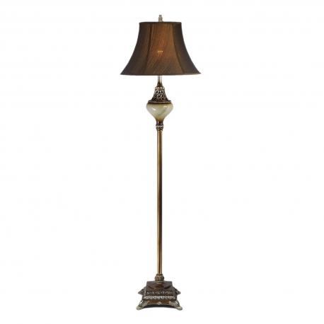 Lampa podłogowa Pasadena