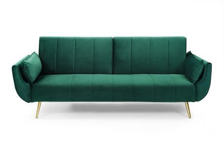 Sofa Divani II zielony...