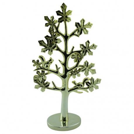 Figura złote drzewko