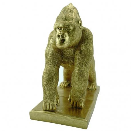 Figura goryl - podpórka do...