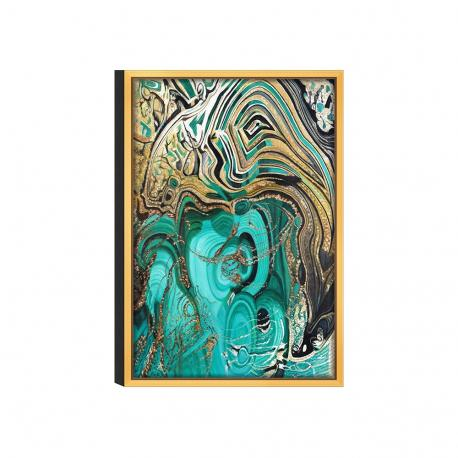 Obraz Agata akryl