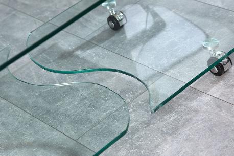 STOLIK Glas / 37256 / IN