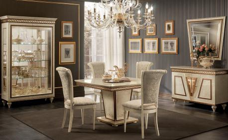 Włoskie krzesło Fantazja