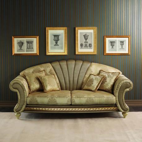 Włoska sofa 2 osobowa...