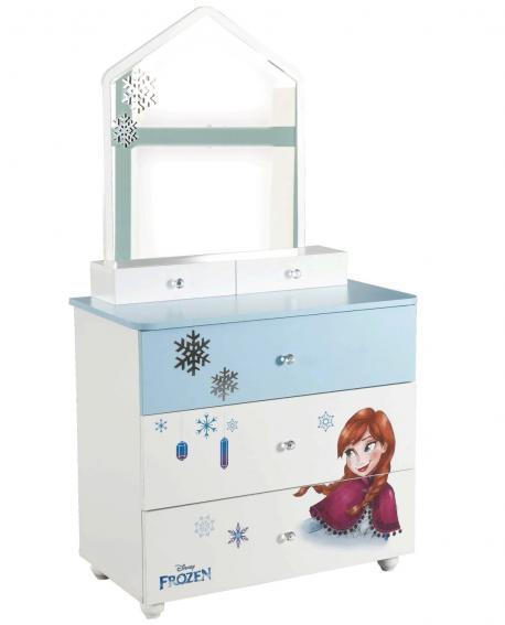 Lustro Frozen - Królowa...