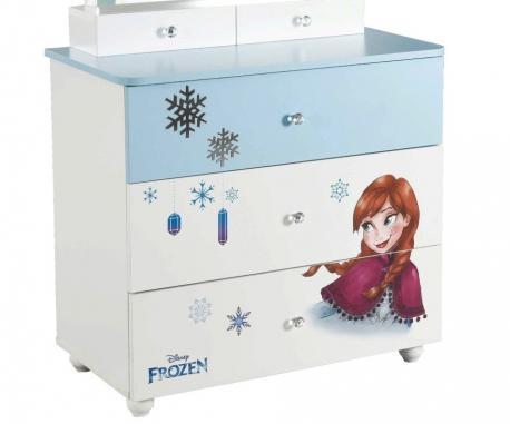 Komoda 3 szufladowa Frozen...