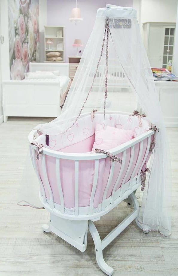 Kołyska Lovely Baby