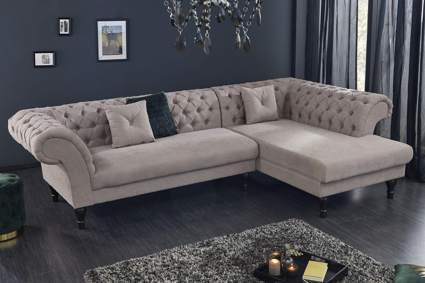 Sofa narożna Euforia / 39257