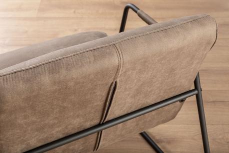 Fotel Mustang Lounger...