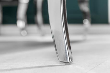 Ławka Modern Barock Silver...