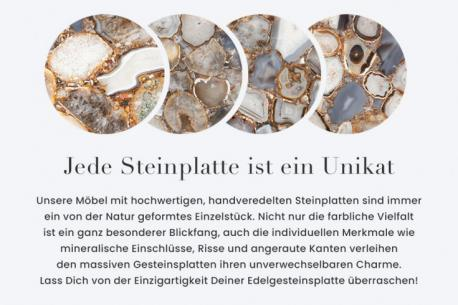 STOLIK NOBLE AGAT / 40368 / IN