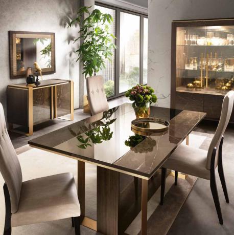 Włoski stół 90/160 Essenza...
