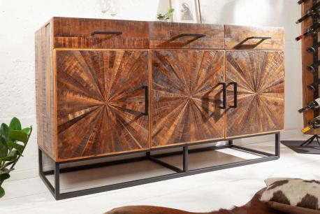 Komoda Wood Art 160cm...