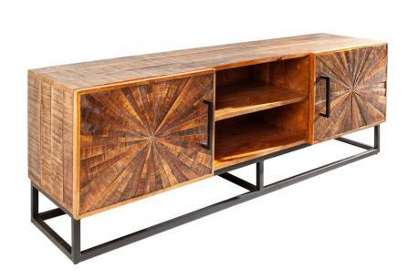 Szafka RTV Wood Art 145cm...