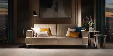 Włoska sofa 2 osobowa Ambra