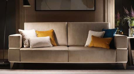 Włoska sofa 3 osobowa Ambra