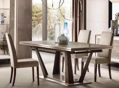 Włoskie krzesło Ambra
