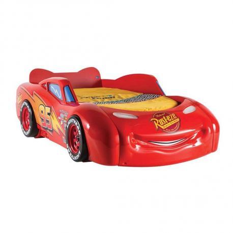 ŁÓŻKO  CARS