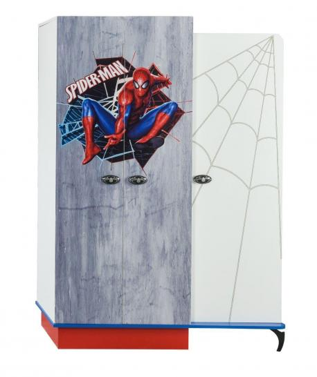 KOMODA SPIDERMAN