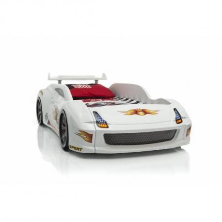 Łóżko M7 Grand Speed Full