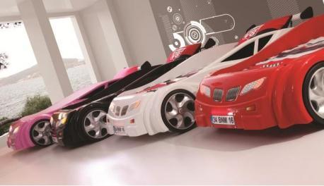 Łóżko M3 Grand Extreme Full