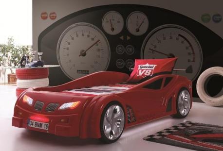 Łóżko M3 Grand Extreme...