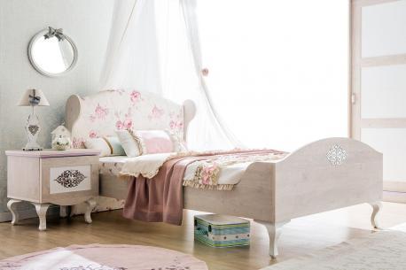 Łóżko Ballerina 120